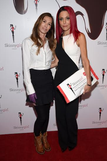 NEW YORK, NY - JANUARY 26: Carole Radziwill attends as Bethenny Frankel launches Skinnygirl Candy at Dylan's Candy Bar Union Square on January 26, 2016 in New York City.  (Photo by Dimitrios Kambouris/Getty Images for Skinnygirl Candy)