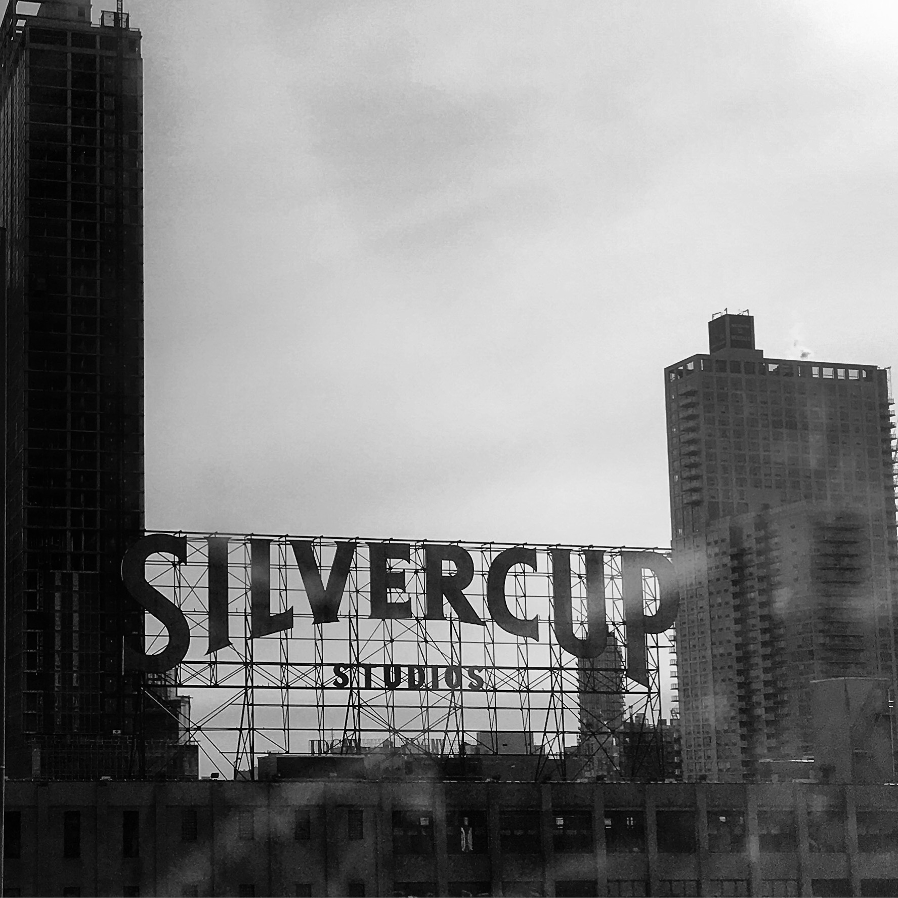 Silver Cup Studios