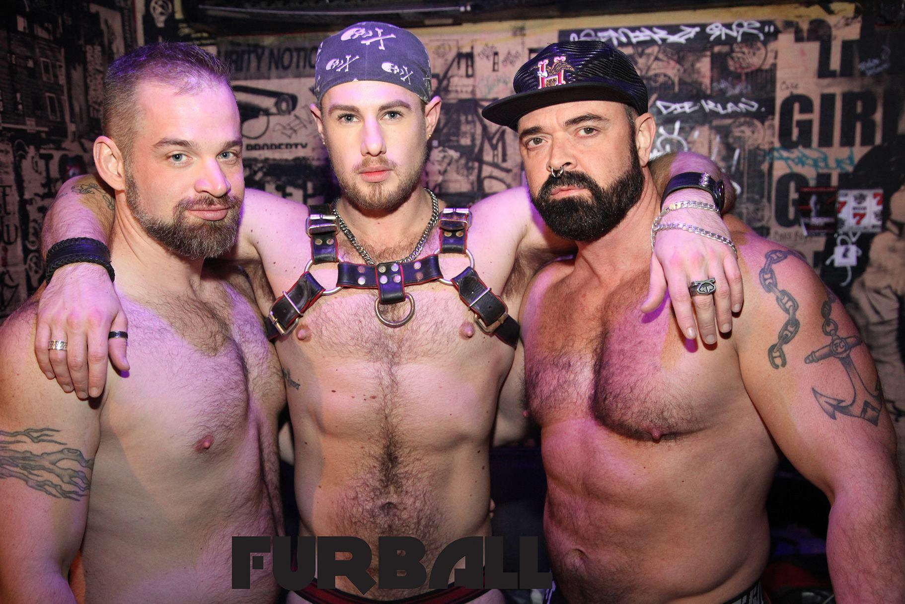Furball NYC