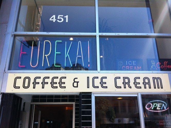 Credit to: Eureka! Cafe