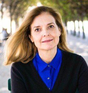 Anne Nelson. Image courtesy of Katz PR