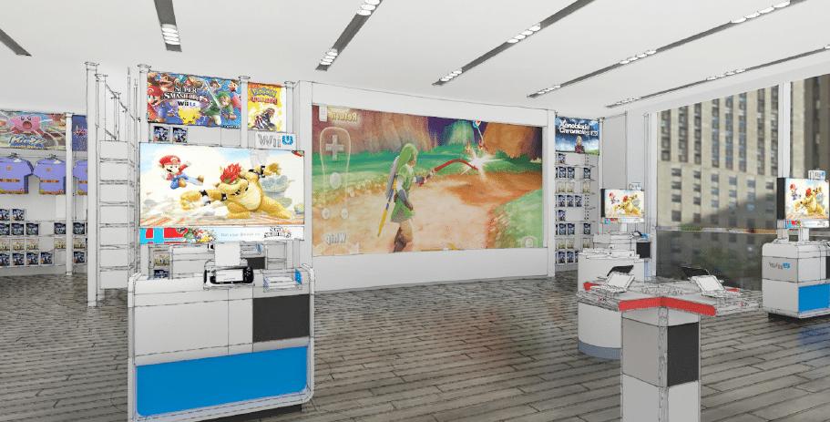 Credit to: Nintendo