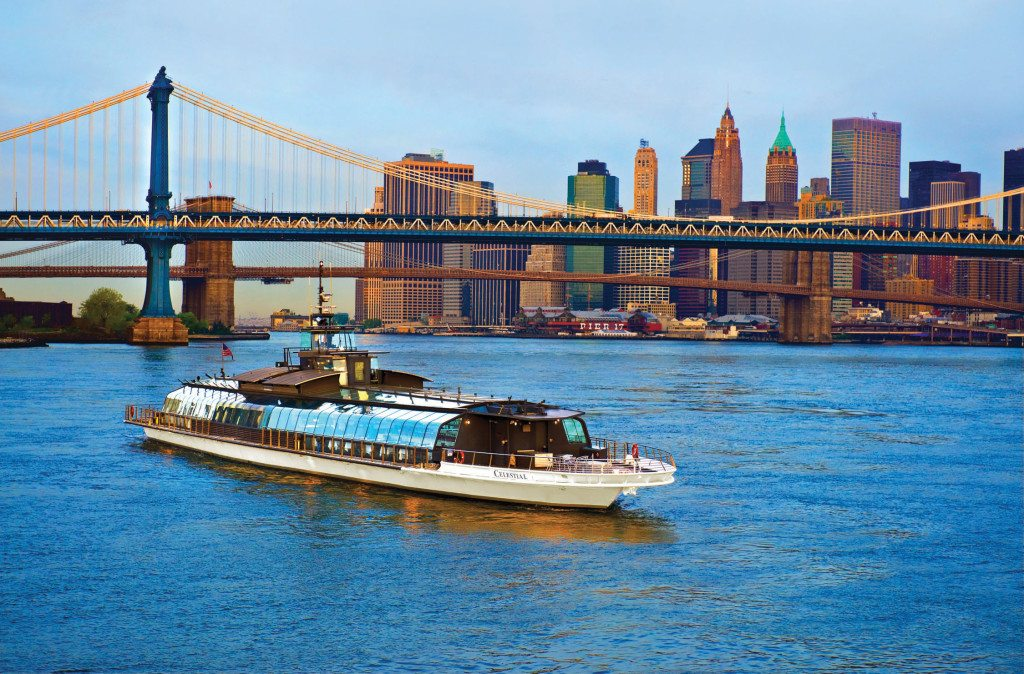 Credit to: Bateaux New York