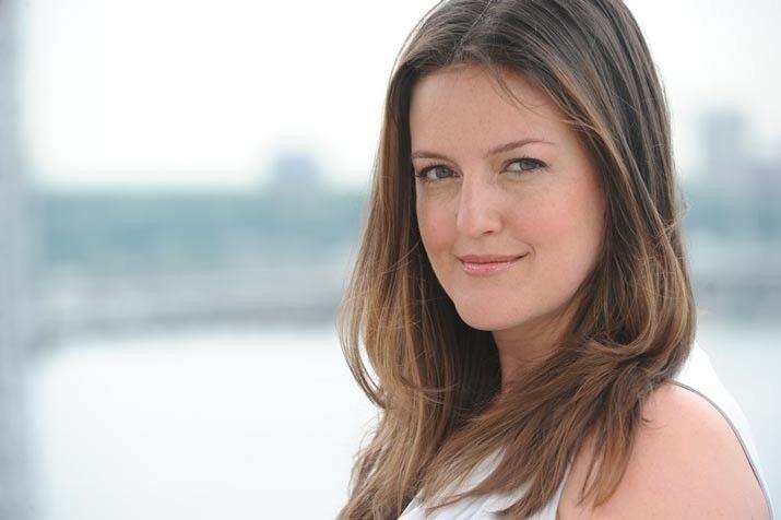 Jennifer Simard. Photo by Polk PR.