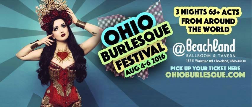 Credit: Ohio Burlesque Festival