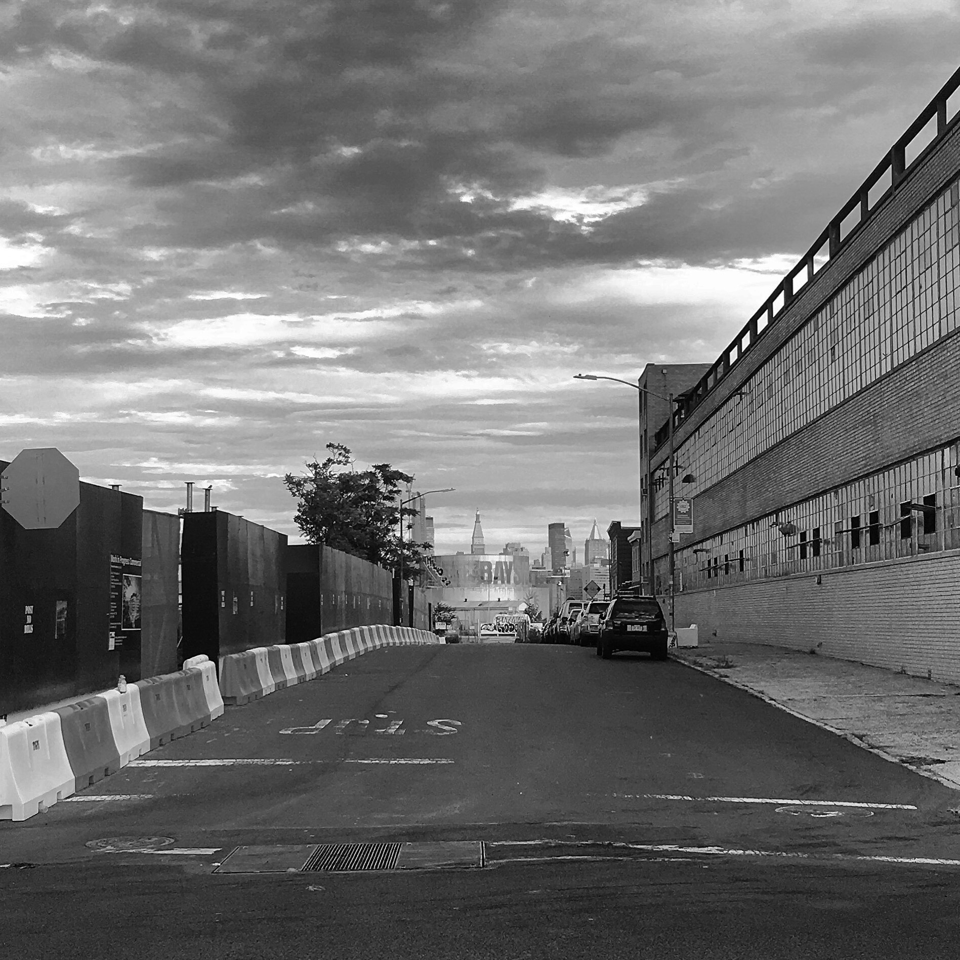 Brooklyn Lowlights