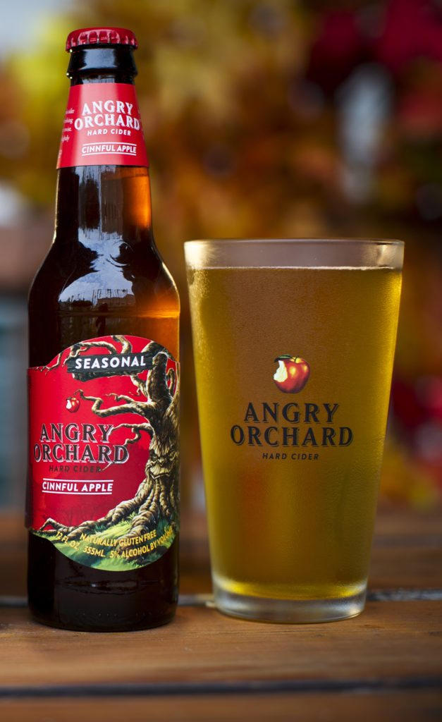 Credit: Angry Orchard