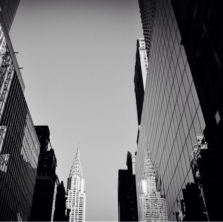 Art Deco Noir