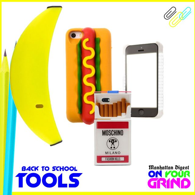 On Your Grind Back to School Tools