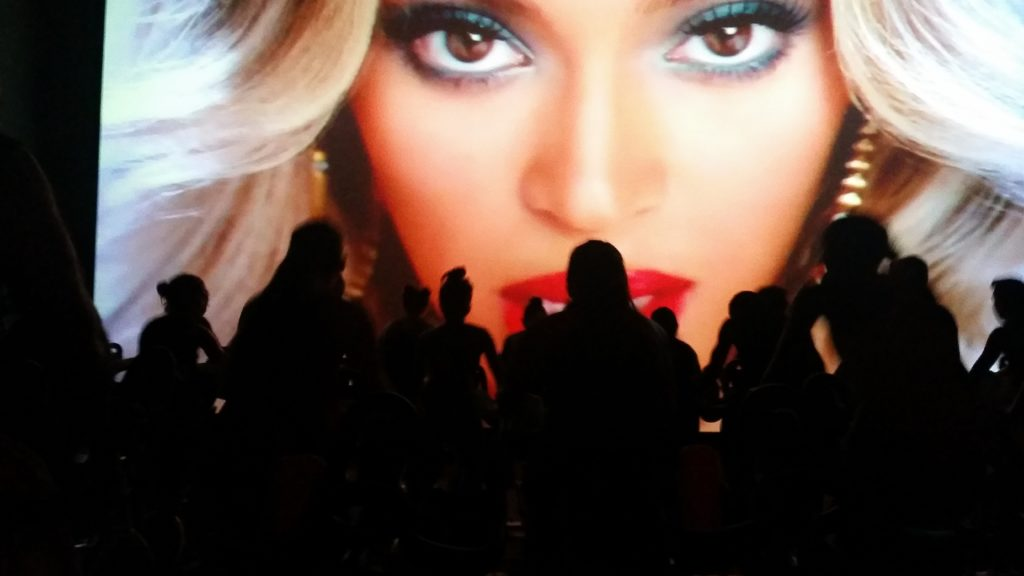 IMAXShift Beyonce