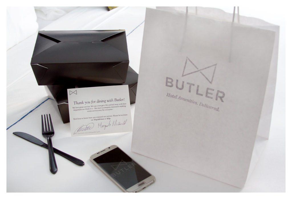 Butler Hospitality