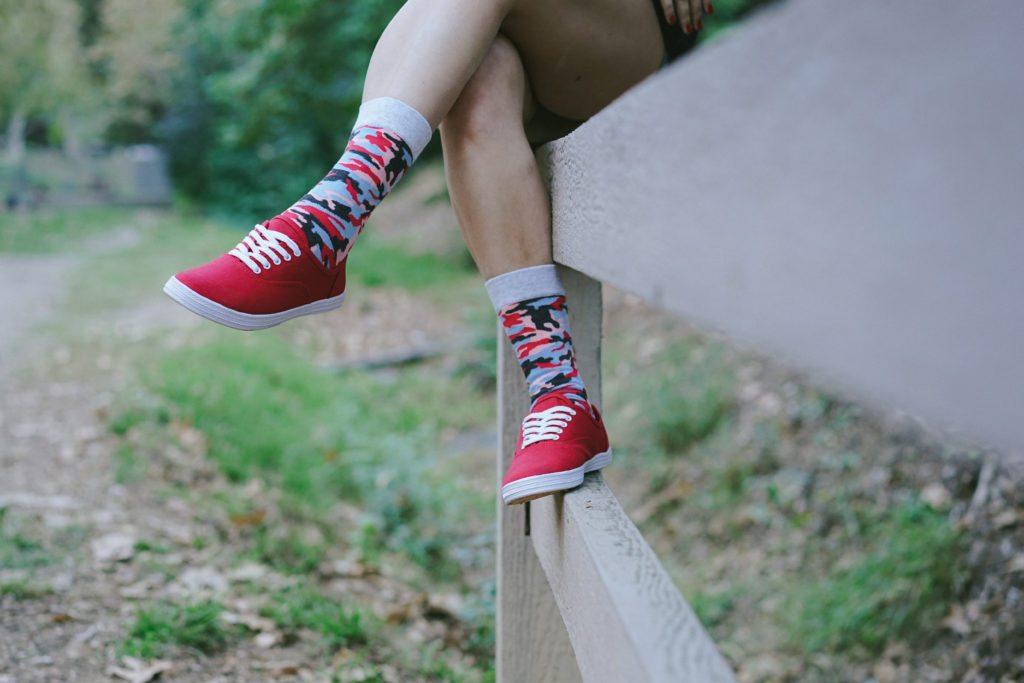 Sock Fancy