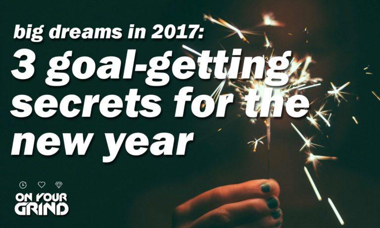 Kyle Collins On Your Grind, Goal, Goals