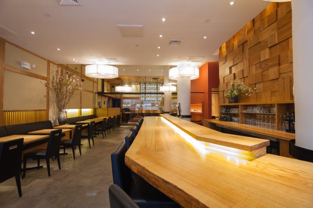 Restaurants, Ootaya