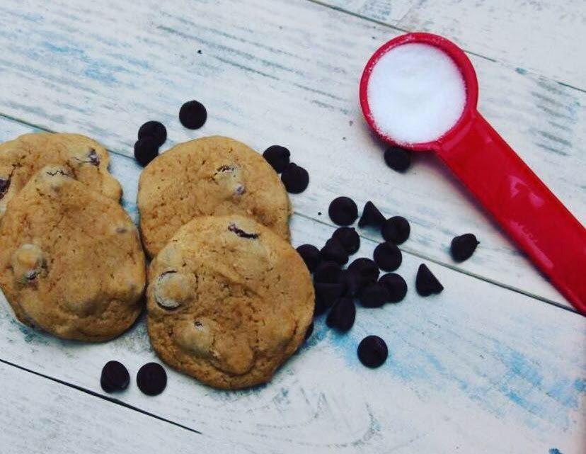 Treats, Malt Shop Cookies