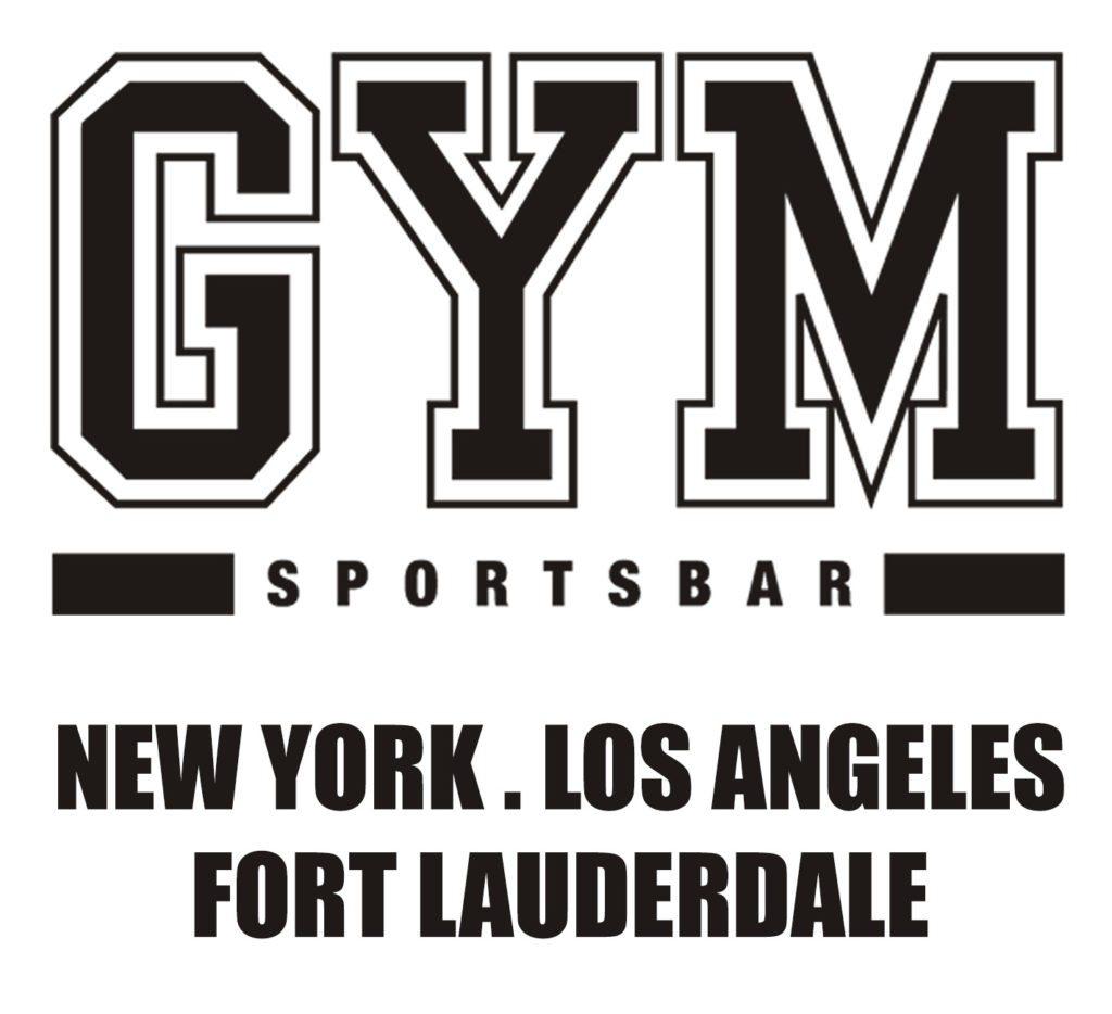 Credit: Gym Sportsbar