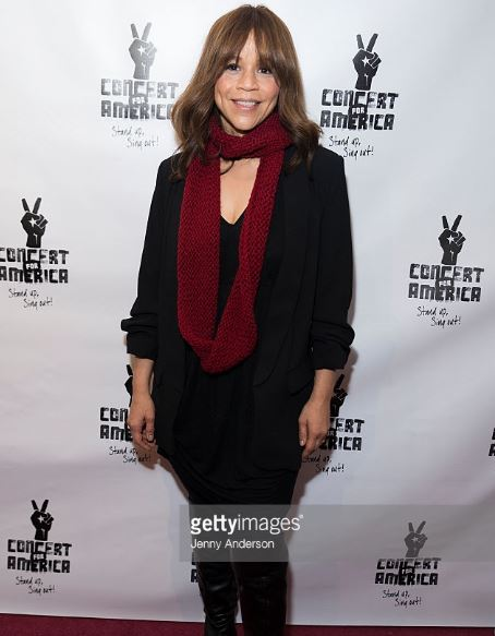 Rosie Perez. Photo by Getty Images/Jenny Anderson