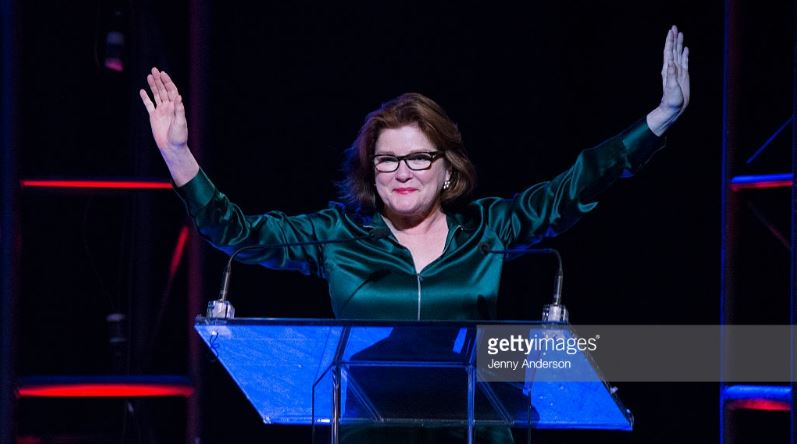 Kate Mulgrew. Photo by Getty Images/Jenny Anderson