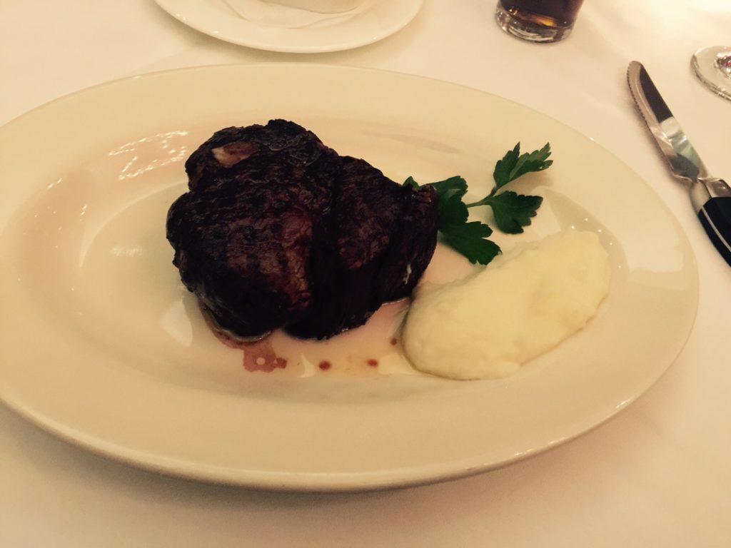 Empire Steak House