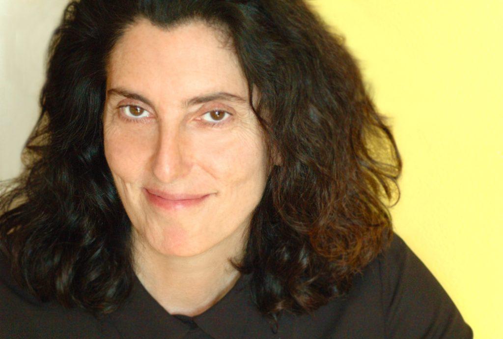 Tina Landau. Photo courtesy of Pete Sanders Group Public Relations.