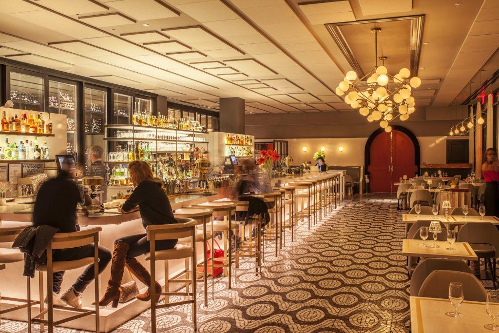 Tapas Bar, La Sirena