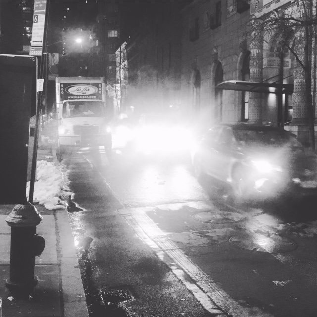 Cold Night 1