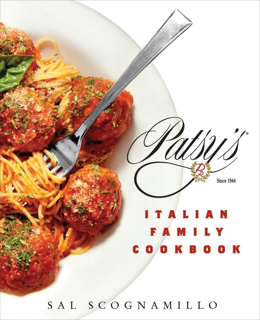 Patsy's Cookbook.