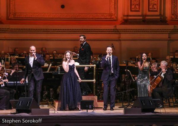 Christopher-Jackson-Jessie-Mueller-Will-Chase-Adrienne-Warren-Steven-Reineke-conductor-photo-by-Stephen-Sorokoff.j