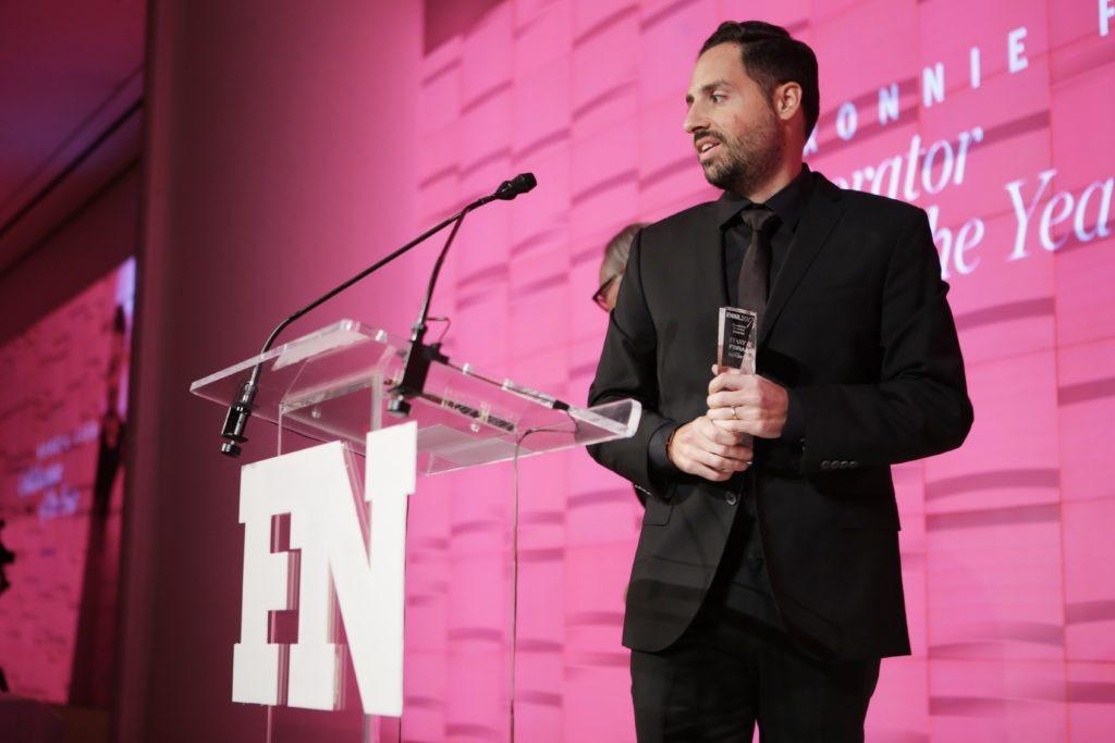 FN Achievement Awards