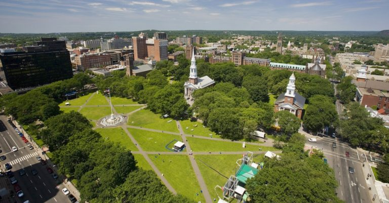New Haven
