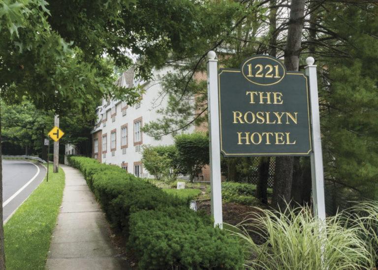 Roslyn Hotel