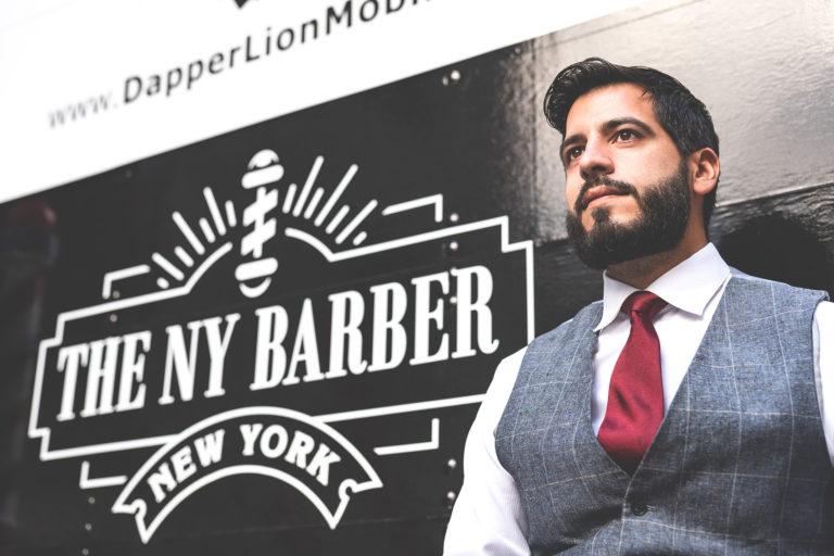 The NY Barber